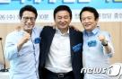 '원조 쇄신파'를 다시 한번…'남원정'이 들려준 바른정당 생존비법
