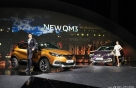 """르노삼성 """"'QM3'는 글로벌 스타""""…소형SUV 경쟁 자신"""