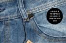 160년을 살아남은 패션…청바지에 담긴 인류학