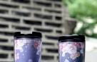스타벅스, 8월 광복절에 '주미대한제국공사관' 텀블러 출시