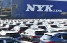 자동차 판매 부진에 제조업 경기 주춤