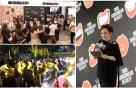 CSA코스믹, 중국 현지서 '조성아뷰티' 론칭쇼 진행