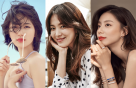 """수지·송혜교·박수진…""""스타들의 피부 비결은?"""""""