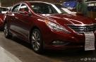 美 자동차판매, 성수기 7월에도 '후진'...현대차 28% 떨어져