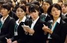 日 대졸 취업률 76%로 24년만에 '최고'…우리나라 앞섰다