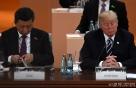 """美 vs 中 '무역전쟁' 일어날까…""""북한이 중대 변수"""""""