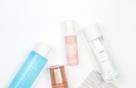 정제수 NO…'특별한 물' 담은 화장품 5가지 체험기