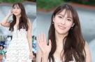 박규리, 파격적인 시스루 드레스…청순+섹시 매력 '한껏'