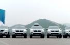 쌍용차 'G4 렉스턴' 앞세워 유럽시장 본격 공략..내달부터 판매