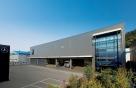 다임러트럭 부산신항 공식 벤츠 상용차 서비스센터 열어