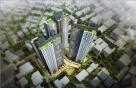 현대산업개발, 내달 '서초 센트럴 아이파크' 분양