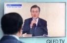 """[문답-외교안보]文 """"ICBM에 핵탄두 탑재가 레드라인"""""""