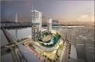동서울터미널, 32층 복합시설 변신 '시동'