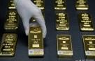 금값, 증시약세+비둘기 연준에 이틀 연속 상승...온스당 0.7%↑