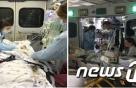 '달리는 중환자실'…서울 중증환자 이송서비스 1천건 돌파