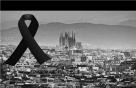 """메시·호날두, 바르셀로나 테러 희생자 추모…""""폭력을 거부한다"""""""