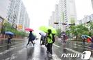 경찰, 초등학교 등교시간 '동시 보행신호' 운영