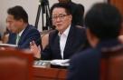 """박지원 """"선거 승리 위해 어떤 정당과도 연합·연대 가능"""""""