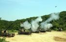 철원서 K-9 자주포 사격 훈련 중 폭발… 1명 사망