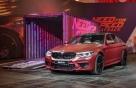 BMW, 獨게임스컴서 고성능차 '뉴 M5' 세계 최초 공개
