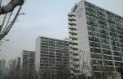 강남 재건축 단지들 층수 제한·부동산 규제 반발 시위