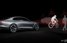 '제네시스 G70' 車·보행자 이어 자전거 충돌방지 기술도 탑재