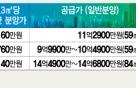 래미안 강남포레스트도 청약 대박…평균 41대 1
