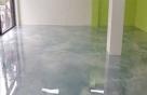 [신상품 라운지]삼화페인트, 메탈릭펄 바닥재 '컬러데코마블플로어'