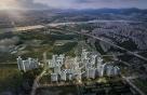 현대건설·대림산업, '고덕 아르테온' 10월 분양