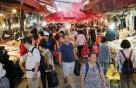 중기중앙회, '전통시장 영수증 복권제도' 도입 요구