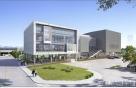 자양유수지에 '도서관+체육관' 다목적 문화시설