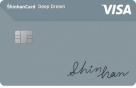 신한카드, 통합 10주년 기념 '딥 드림' 카드 출시