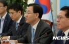 바른정당, 김명수 후보자 인준 '반대' 표결 당론 채택(상보)