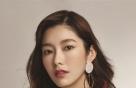 """'에릭의 그녀' 나혜미 """"몸매 비법?…포만감 전까지 먹는다"""""""