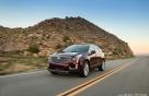 [시승기]미국車 편견 깬 캐딜락 SUV 'XT5'