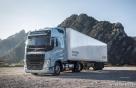 볼보트럭 친환경 FH·FM LNG 모델 출시