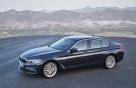 BMW 520d 두달연속 수입차 1위 모델로...브랜드는 벤츠 '주도'