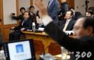 '김이수 대행' 헌재 국감 파행 논란 격화…법무부 국감도 '아슬아슬'