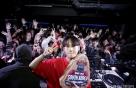 """'세계 DJ대회' 한국대표로 DJ EMESS…""""여성DJ  최초"""""""