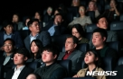 """文대통령 """"부산영화제, 블랙리스트에 추락""""…적폐청산 강조"""