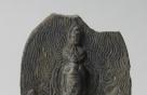 양양서 6세기 국보급 '금동보살삼존불입상' 출토