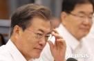 여당 주도 '적폐청산 국감'에 靑 후방지원 모드