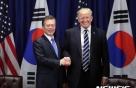 """靑 """"11월, 트럼프 25년만에 美 대통령 국빈방한"""""""