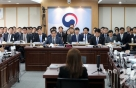 """[2017 국감] 朴 """"법치 이름으로 정치보복"""" 발언에 법무장관 """"부적절한 발언"""""""
