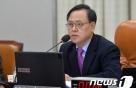 [국감브리핑] 5년간 서울 미성년자 범죄 6만6000건