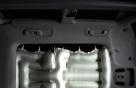 현대모비스 파노라마 선루프 에어백 세계 첫 개발… 車 전복시 0.08초 만에 터져
