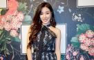 """티파니, 'ERDEM x H&M 컬렉션' 행사 참석…""""우아해"""""""