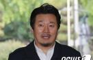 """이상호 2차조사 끝…""""서해순, 아픈 김광석 딸 방치"""" 주장"""