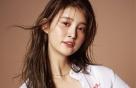 """EXID 정화 화보, """"베이비 페이스의 반전 몸매"""""""