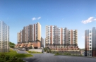 '공간은 넓히고, 천장은 높이고' 실속형 아파트 설계 늘어